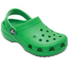 Crocs Classic Sandals Children green